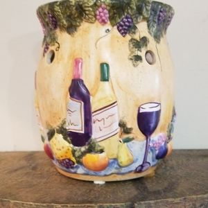 Yankee candle wax melter